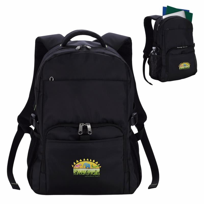 Deluxe Laptop Backpack