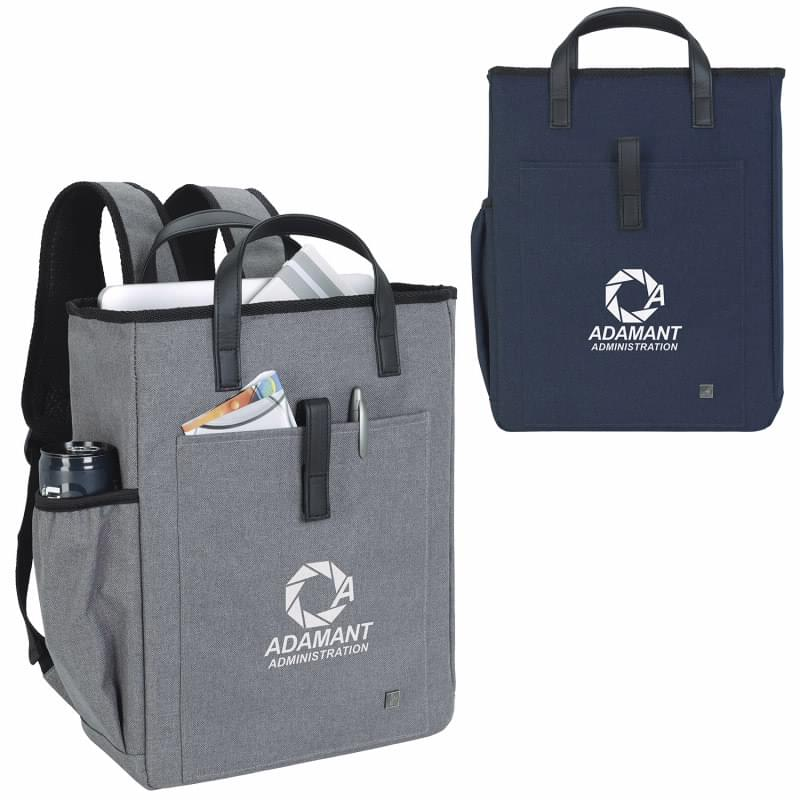 KAPSTON Pierce Tote-Pack