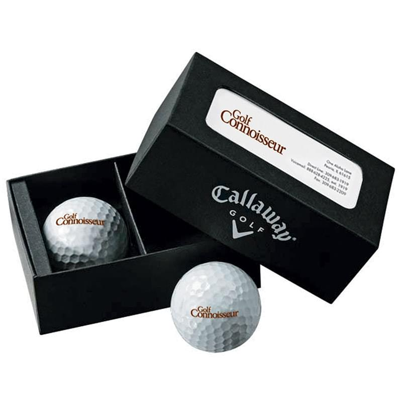 Callaway Business Card Box - Warbird
