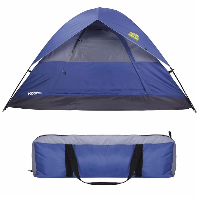 KOOZIE® Kamp 2 Person Tent