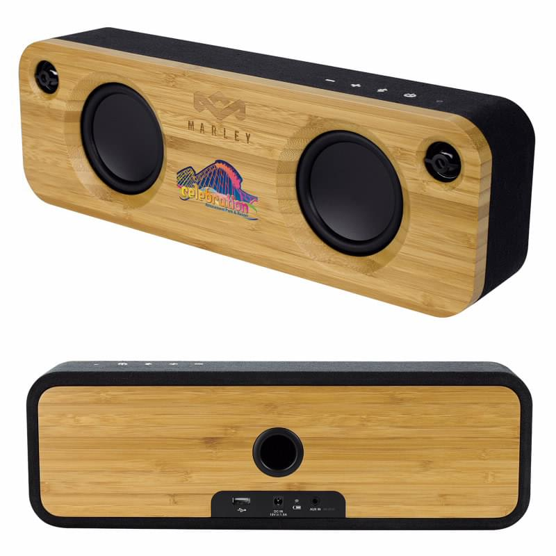 House of Marley? Get Together? Bluetooth Speaker