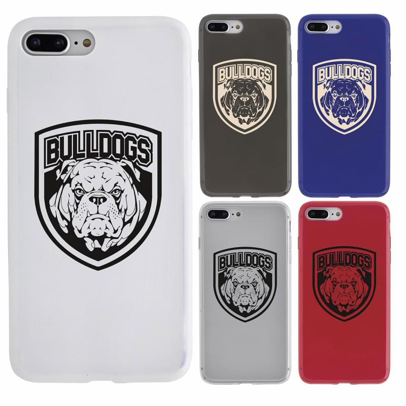Soft Phone Case 7 Plus/ 8 Plus