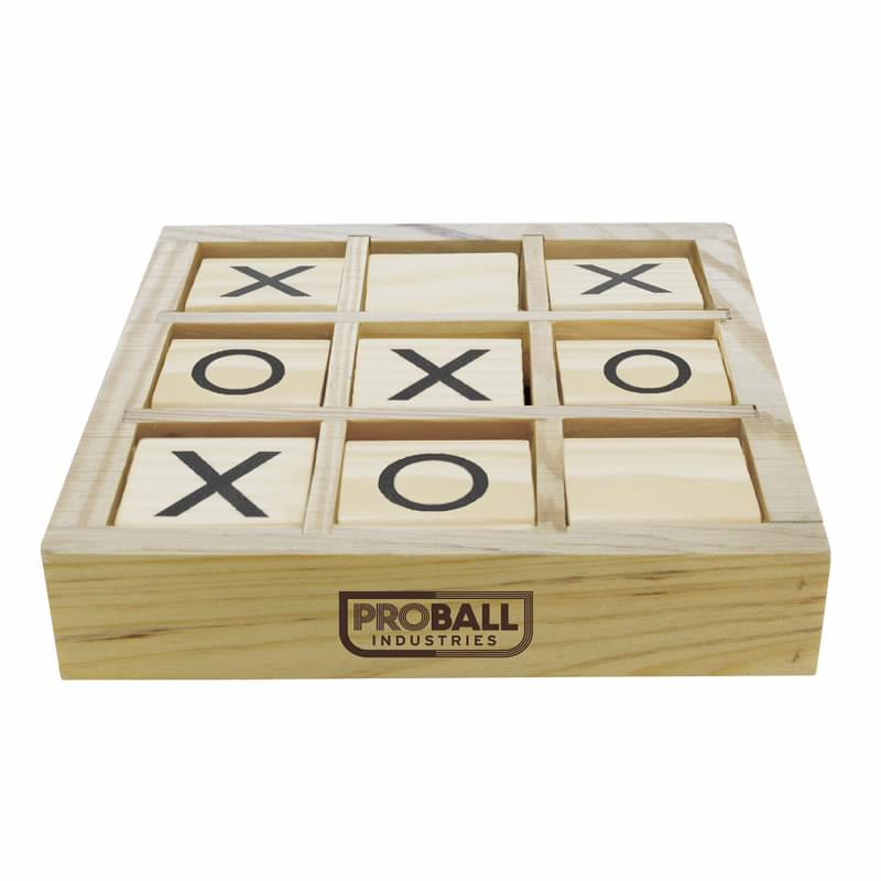 Tic Tac Toe Desktop Game