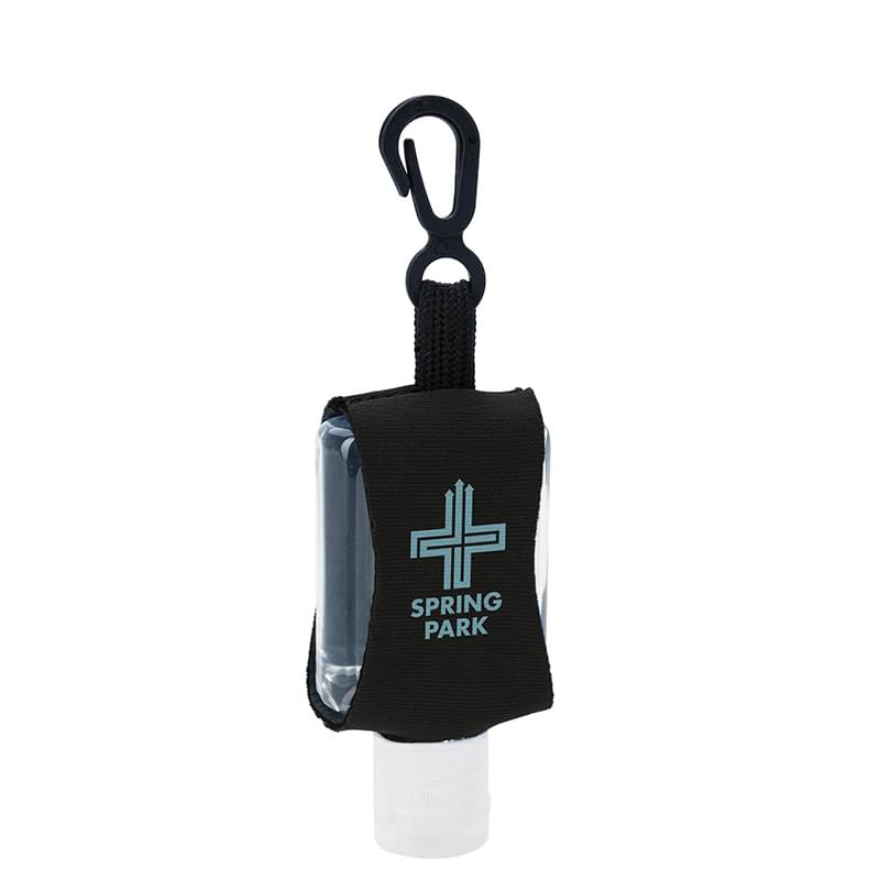 .5 oz. Hand Sanitizer with Leash