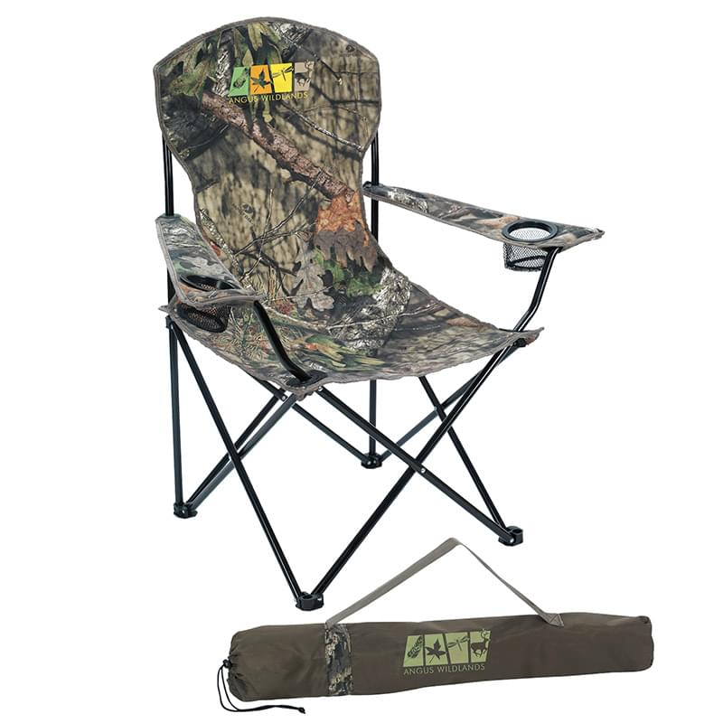 Mossy Oak&#174 Captain's Chair