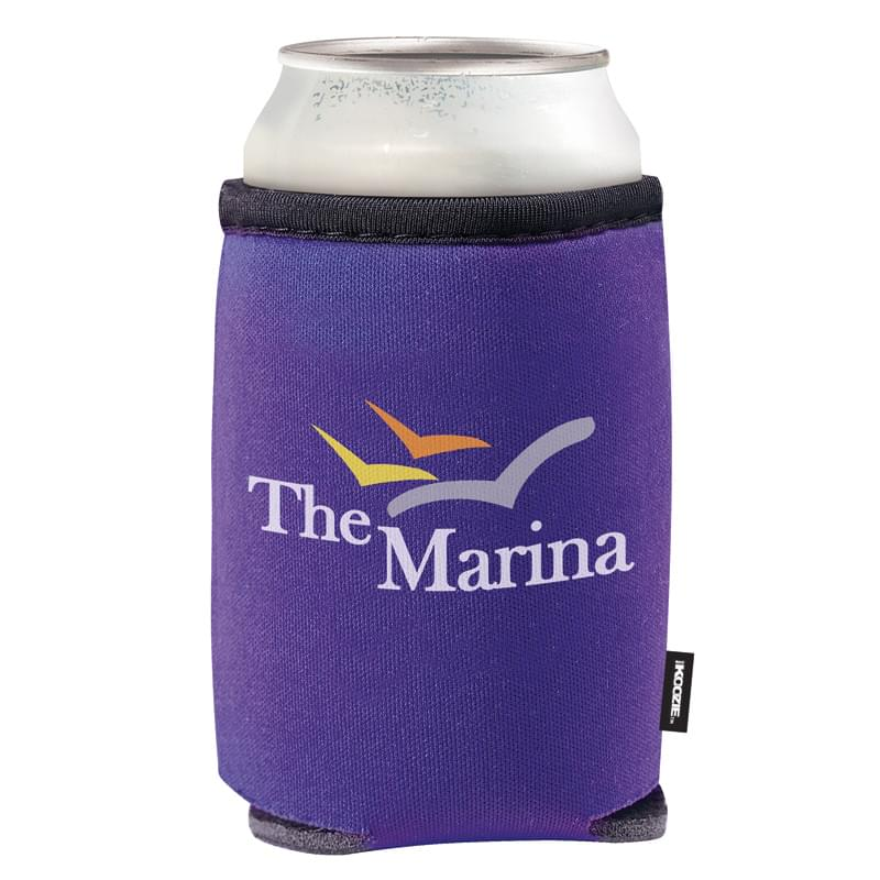 Summit Collapsible KOOZIE&#174 Can Kooler