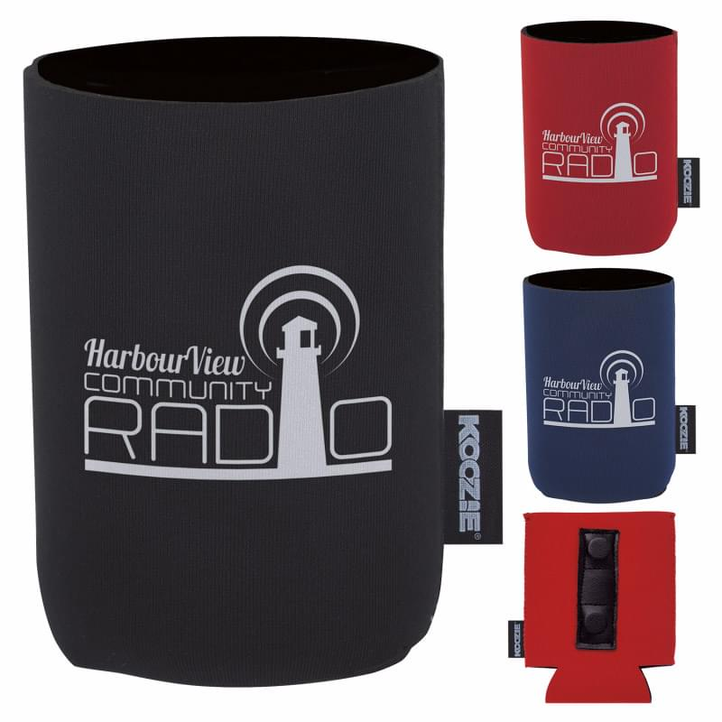Magnetic KOOZIE® Can Kooler
