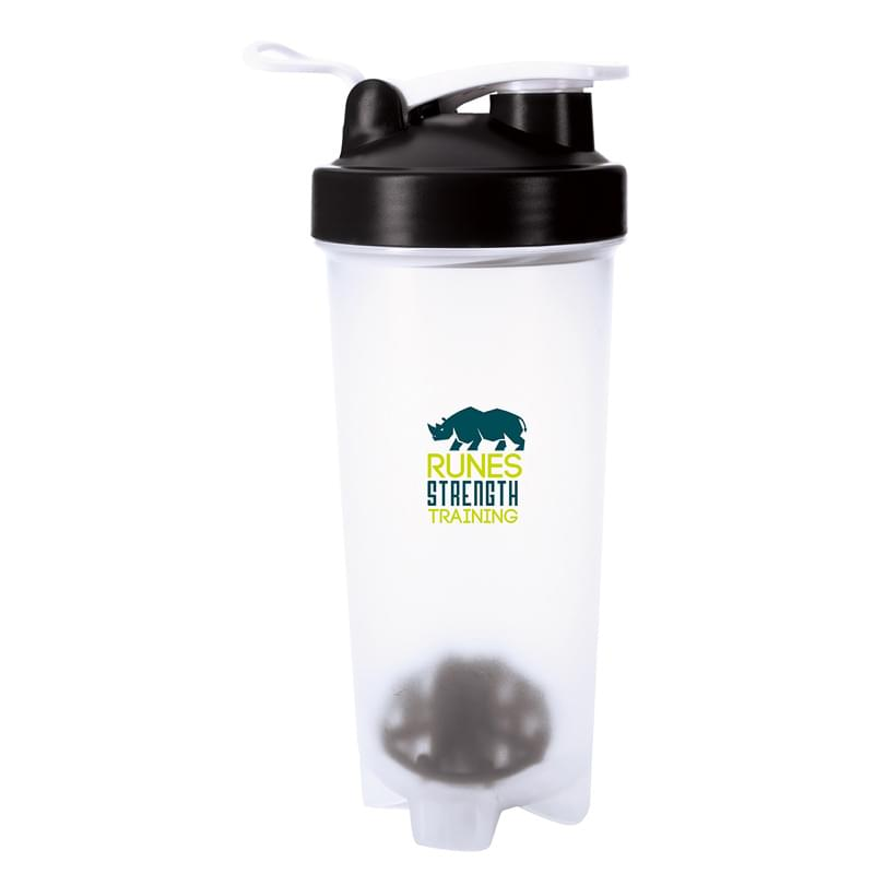 O2Cool&#174 Shaker Bottle - 30 oz.