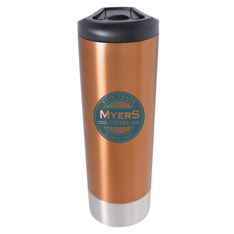 Executive Vacuum Tumbler - 18 oz.