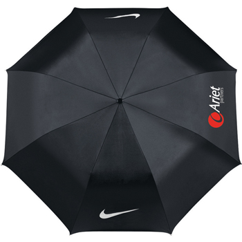 "Nike 42"" Single Canopy Collapsible Umbrella"