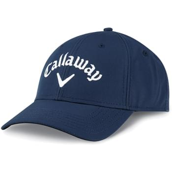 Callaway Side Crested Custom Cap