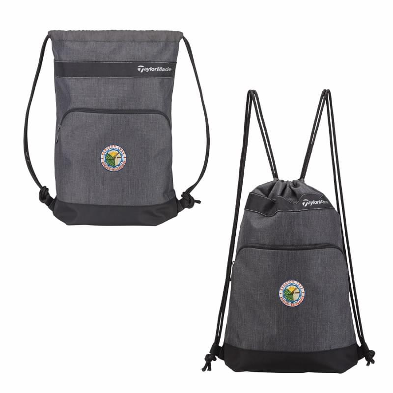 TaylorMade Players Drawstring Bag
