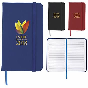 3x5 Journal Notebook