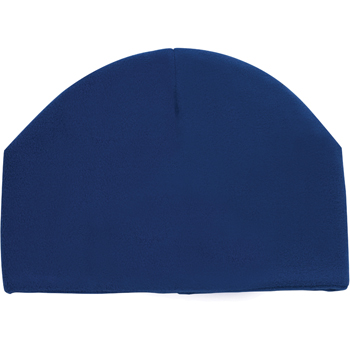 Double Fleece Layer Beanie