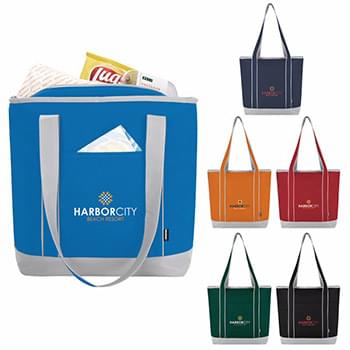 KOOZIE® Lunch-Time Kooler Tote