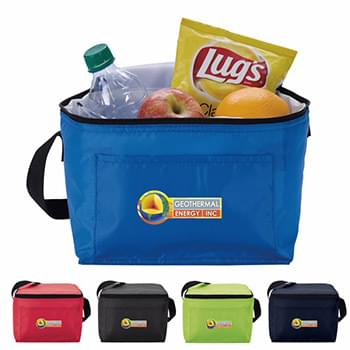 Budget Six-Pack Cooler