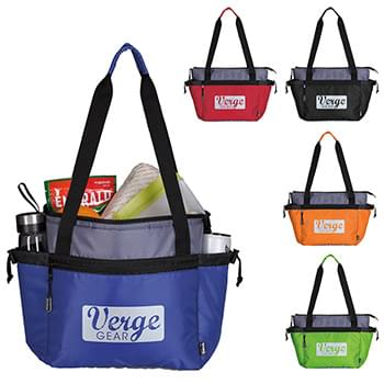HOT DEAL - Koozie® Kamp Kooler Tote