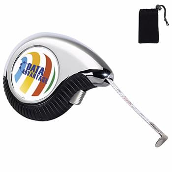 10' Ergonomic Teardrop Tape Measure