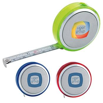 Color Connect Tape Measure