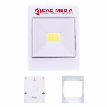 COB Switch Light