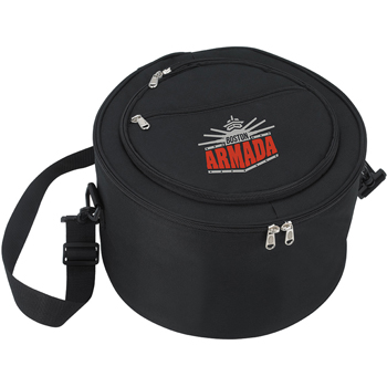 KOOZIE Portable BBQ with Kooler Bag