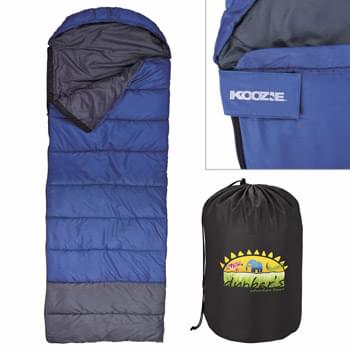 Koozie&#174 Kamp 20 Sleeping Bag