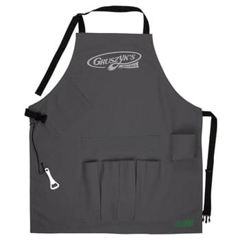 GRILLIGHT Magnetic Apron