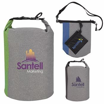 Koozie&#174 Two-Tone Dry Bag 5L