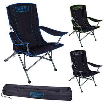 Koozie® Everest Oversized Chair