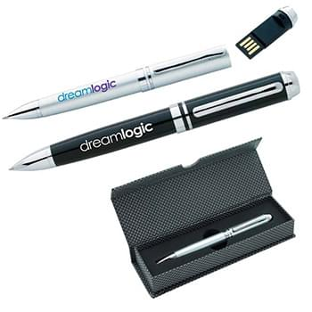8 GB Executive USB Pen