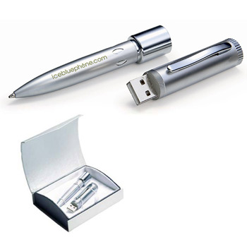 1 GB USB Pen 2.0 Flash Drive