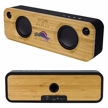 House of Marley Get Together Bluetooth&#174 Speaker