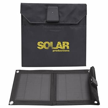 5W Foldable Solar Charger