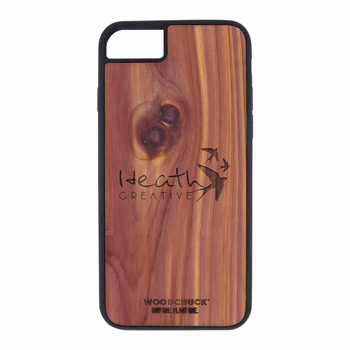 Cedar Wood Phone Case 7