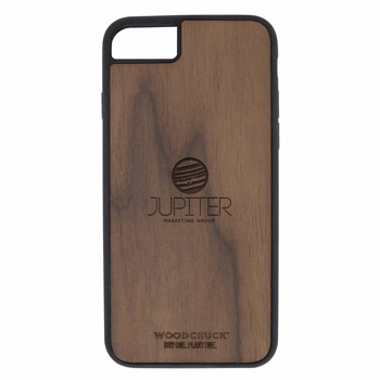 Walnut Wood Phone Case 7