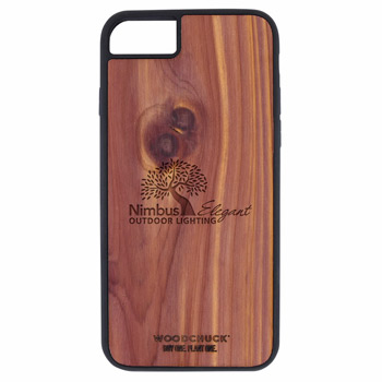 Cedar Wood Phone Case 6/6S
