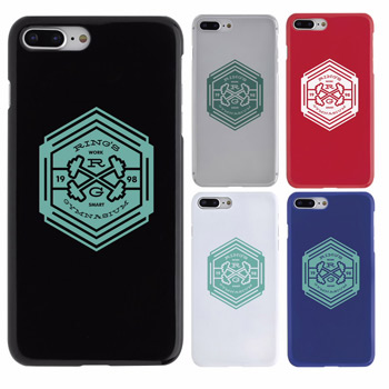 Hard Phone Case 7 Plus/ 8 Plus