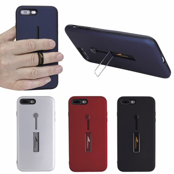 IPHONE 7/ 8 Plus Case with holder & stand
