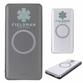 Ring Power Bank 10000 mAh
