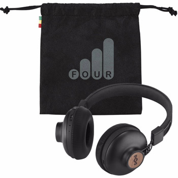 Marley Positive Vibrations Bluetooth&#174 Headphones