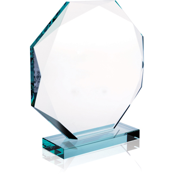 Jade Octagon Award - Small