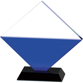 Blue Diamond Award