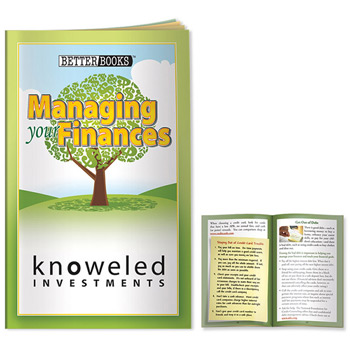 Better Book: Managing Your Finances