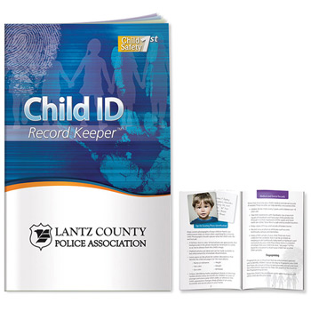 Better Book: Child ID