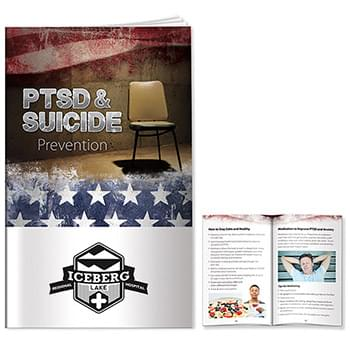 Better Book: PTSD and Suicide Prevention