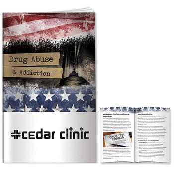 Better Book: Drug Abuse and Addiction