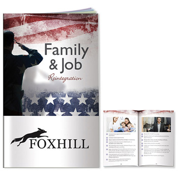 Better Book: Family and Job Reintegration