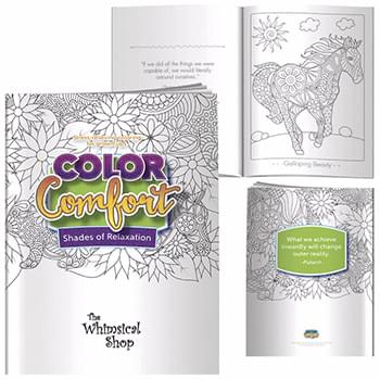 Adult Coloring Book - Shades of Relaxation (Animals)