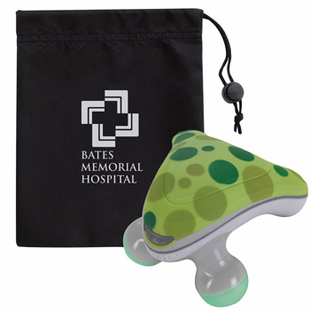 HoMedics(R) Ribbit Massager