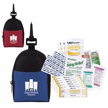 Laureate First Aid Bag